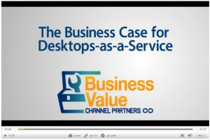 DeskTop-as-a-Service